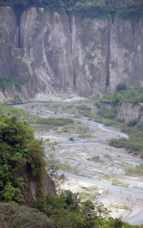 Ngarai Sianok
